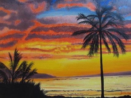Alii Beach