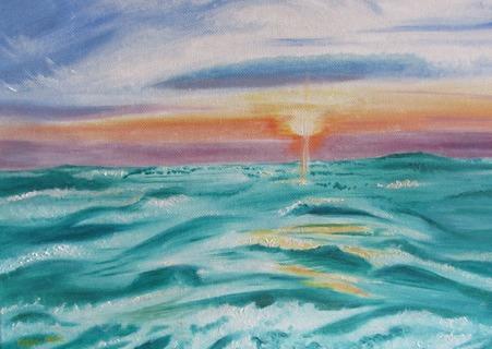 Starboard Sunrise