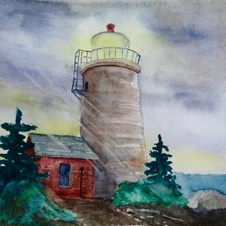 DAVE'S LIGHTHOUSE