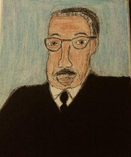Judge Thurgood