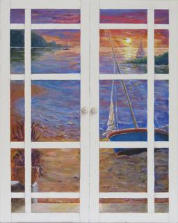 Window Panes 2