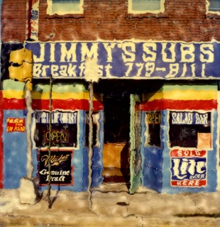 Jimmy's Subs 1993