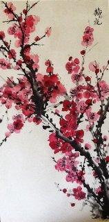 Blossoms Bursting