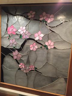 CherryBlossoms-front lit