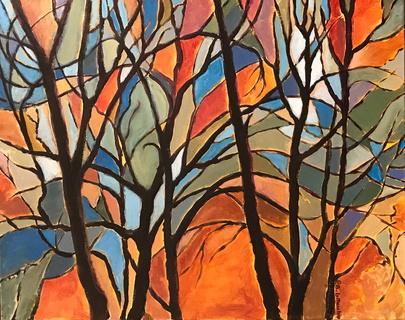 Autumnal Patterns