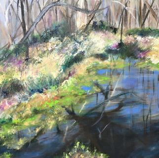 Watergarden Reflections