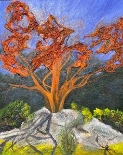 Tornado Tree