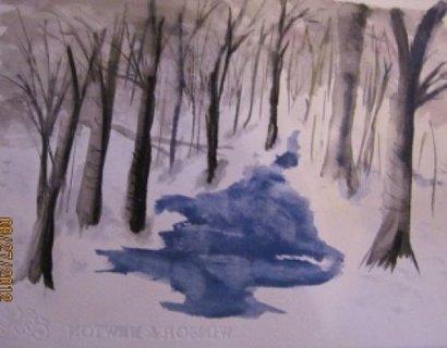 Irene's Winter