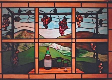 Wine and Vine