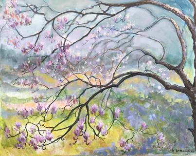 Kay's Magnolia