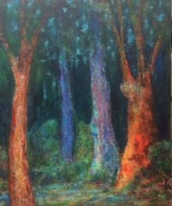 Astral Forest-Sold