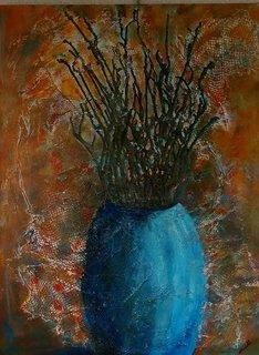 Arrangement in a Vase 2